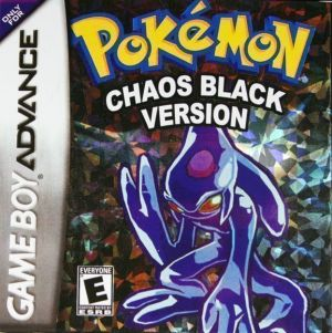 Pokemon Black - Special Palace Edition 1 By MB Hacks (Red Hack) Goomba V2.2 ROM