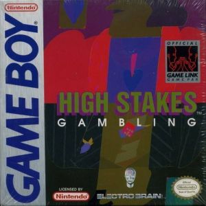 High Stakes Gambling ROM
