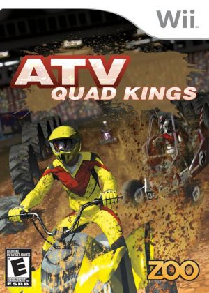 ATV Quad Kings R47E20 ROM