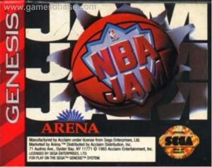 NBA Jam (EU) (REV 01) ROM