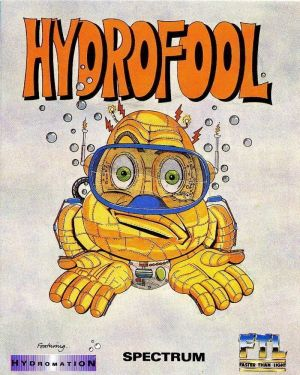 Hydrofool (1987)(Rack-It)[a][48-128K][re-release] ROM