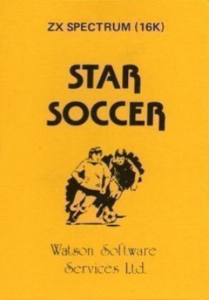 Soccer Star (1989)(Cult Games) ROM