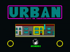 Urban (1991)(Zenobi Software) ROM