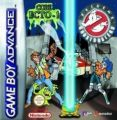Extreme Ghostbusters - Code Ecto-1 (Eurasia)