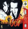007 - Golden Eye