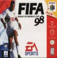 FIFA - Road To World Cup 98
