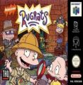 Rugrats - Treasure Hunt