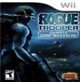 Rogue Trooper- Quartz Zone Massacre